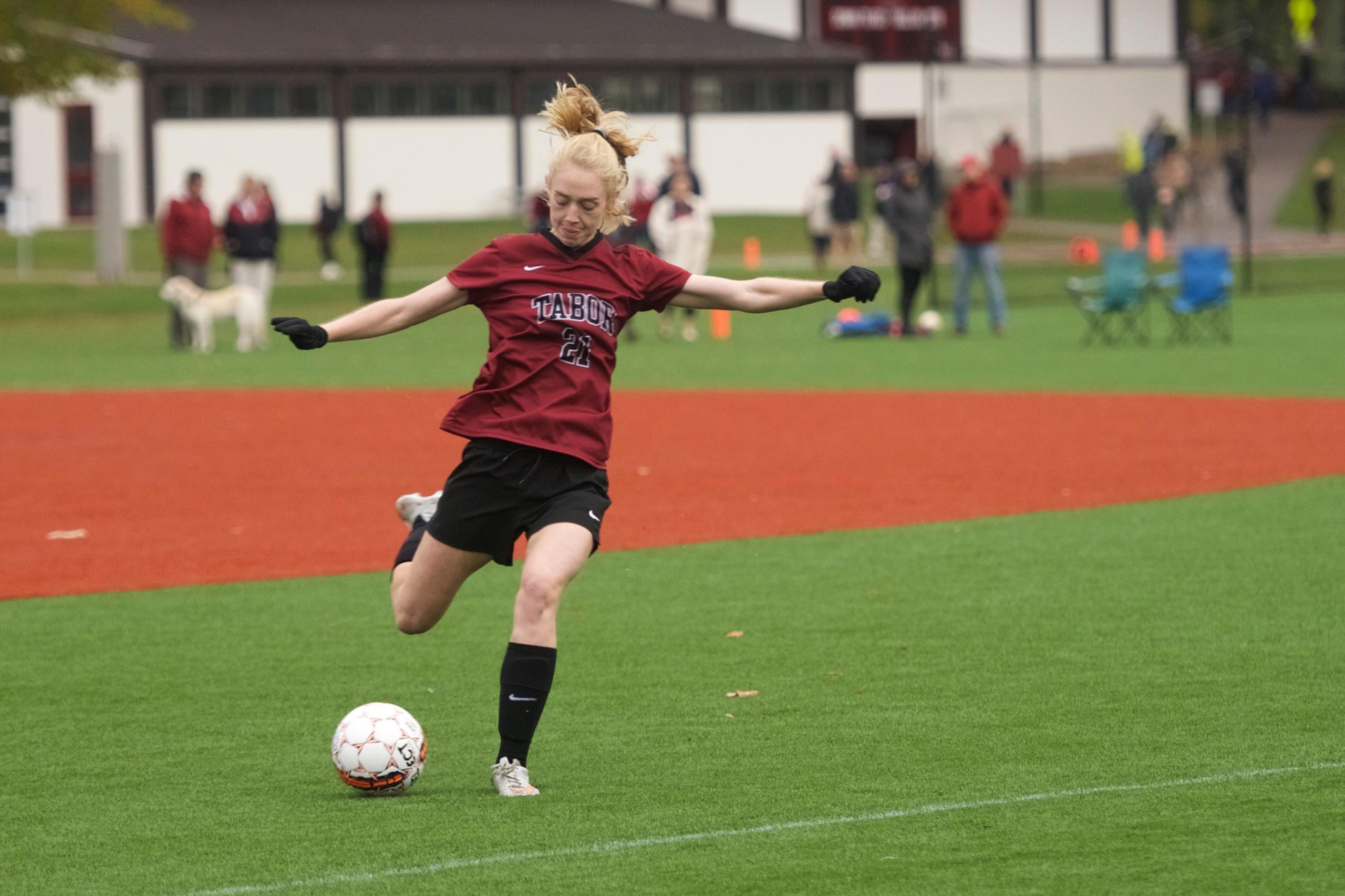 Girls Soccer - 3872954